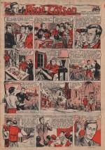 « René Colson » dans Cœurs vaillants n° 29 (19/07/1959).