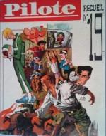 recueil Pilote 17 octobre 1964