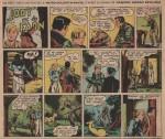 « Jody et le faon » O.K. n° 140 (10/03/1949).