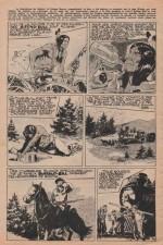 « Sitting Bull » Jeunesse joyeux n° 69 (11/1960).
