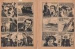 « Marcel le matelot » Sans Peur n° 46 (04/1955).