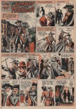 « Le Complot de Montmort » L'Intrépide n° 447 (21/05/1958).