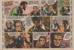 « Louk chien-loup » Vaillant n° 516 (03/01/1955).