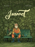 Jeannot couverture