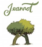 Jeannot dessin titre