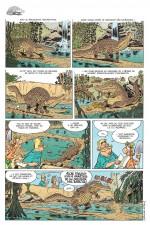 Le Zoo des animaux disparus page 35