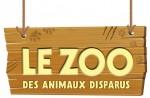 Le Zoo des animaux disparus titre