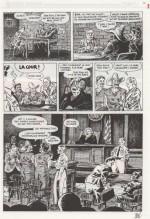 « Les Égarés » de Hughes Micol.