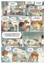 Les Omniscients T1 page 6
