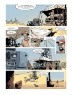 PIN-UP DU B24 (LA) T2 planches2