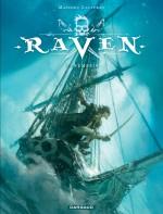 Raven couv