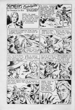 « La Terreur du Rif » dans Robin n° 3 (05/1953).