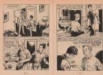 « L'Auberge des trois guépards » dans Signe de piste n° 11 (06/1970).