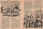 « Loup solitaire » dans Zorro n° 101 (10/1963).