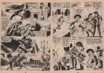 « Zorro » dans Zorro n° 8 (04/1981).