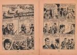 « De l'or à Crow Londing » dans Zorro spécial n° 25 (09/1961).
