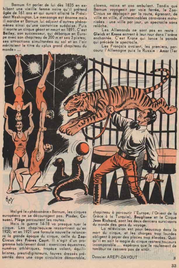 Illustration pour Captain Popeye n° 26 (01/1980).