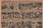 « Les Disparus de l'Amazonie » dans Zorro n° 165 (08/08/1949).