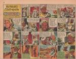 « Robin l'intrépide » dans Zorro/Zig-Zag n° 2 (4° trimestre 1952).