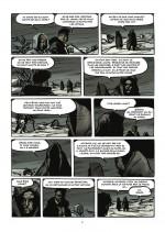 « Le Transperceneige Extinctions T2 : Acte 2 » Jean-Marc Rochette et Matz.