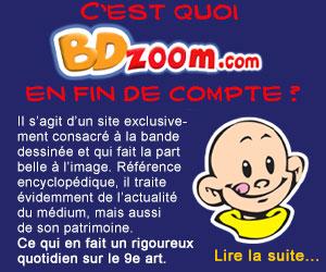 C'est quoi BDzoom.com
