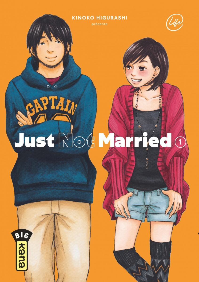 just-not-married-t1-Couv