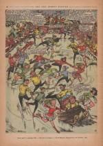«Lili aux sports d'hiver» album page44 (05/1959).