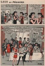 «Lili en Périgord»15Ans n°55 (04/1970).