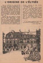Illustration rubrique Film complet n° 194 (23/02/1950).
