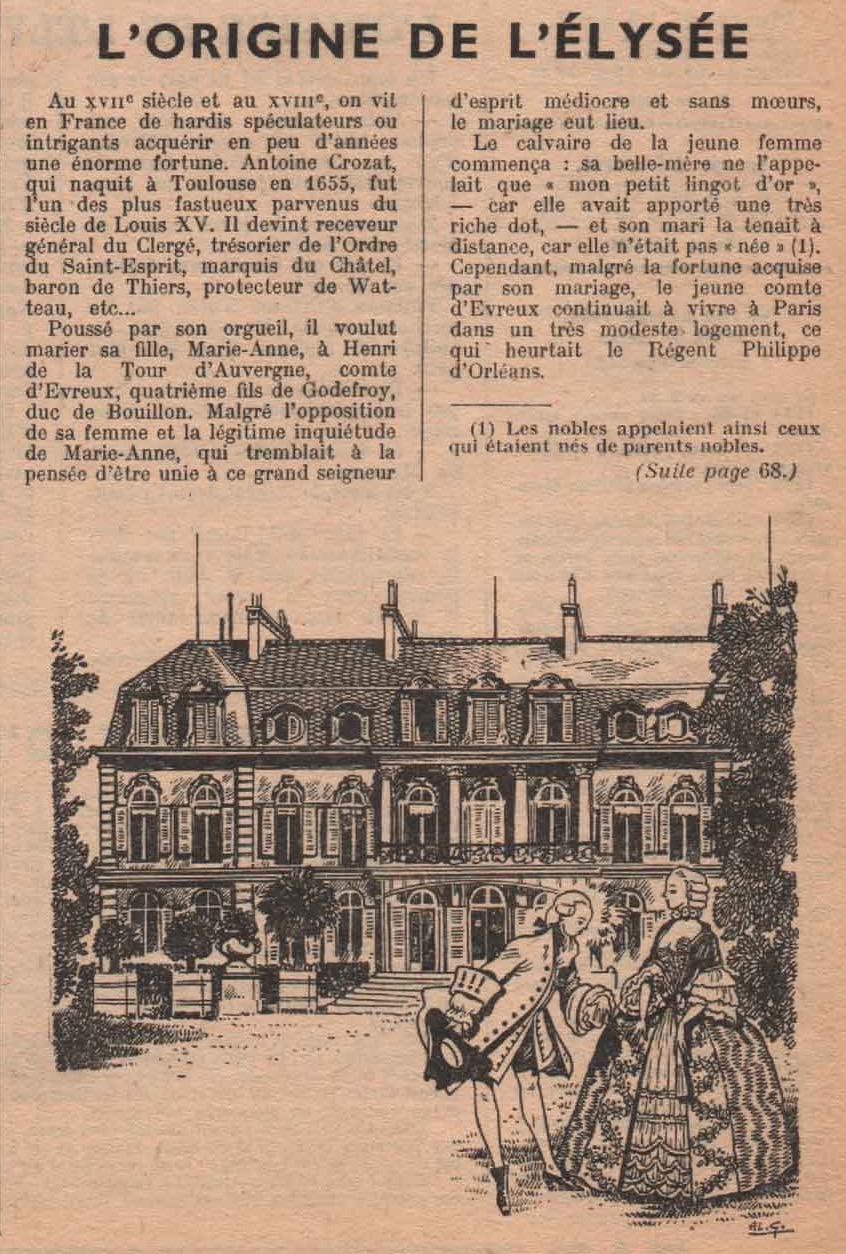 Illustration rubriqueFilm complet n°194 (23/02/1950).