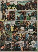 « Jeff Stevens » Pilote n° 150 (06/09/1962).