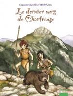Couverture le dernier ours de chartreuse