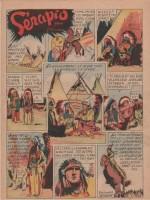 « Sérapio » Pierrot n° 23 (06/061948).