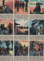 «Géronimo» Pilote n° 133 (10/5/1962).