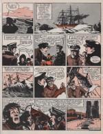 «Charcot» Record n° 24 (décembre 1963).