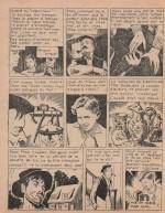 « Cadeaux imprévus » Sans Peur n° 24 (06/1953).