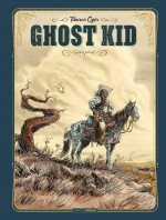 Ghost-Kid
