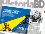 HistoriaBDrobots
