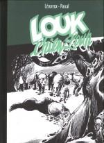 Deuxième album de « La Joconde » publié par les éditions du Taupinambour (2010) : contient également des épisodes des « Chats-Huants ».