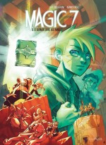 Magic 7 T9