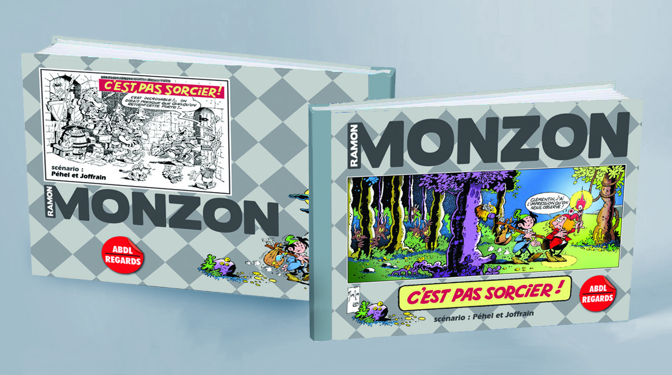 Monzon-cest pas sorcier-Presentation