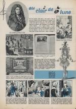 « Au clair de la Lune » Pilote n° 11 (07/01/1960).
