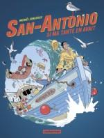 San-Antonio couv