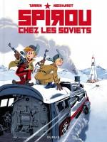 Spirou-soviets