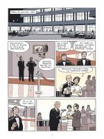 La consécration pour « Le Dernier Métro » en 1981 (planches 1 et 2 - Glénat 2020)