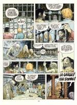 « La Balade au bout du monde ».
