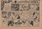 « Le Diamant du Dragon » Fripounet et Marisette n° 34 (09/1950).