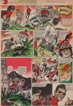 « Brigitte et Panchito » Âmes vaillantes n° 38 (20/09/1962).