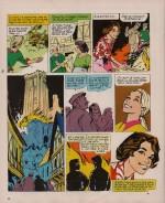 « Stéphanie » J2 magazine n° 50 (13/12/1972).