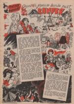 « Pour les grandes » Fripounet et Marisette n° 26 (29/06/1958).